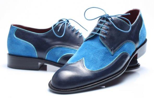 Элитная обувь из Италии
