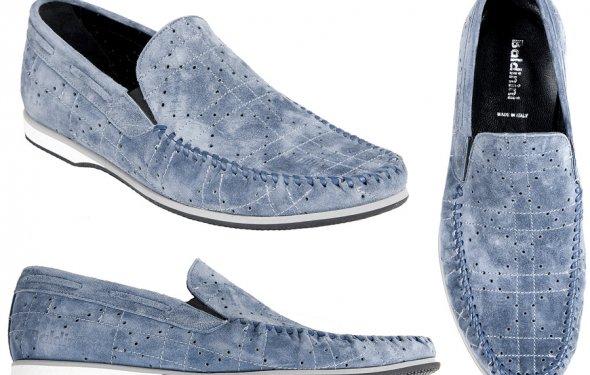 брендовые мужские туфли