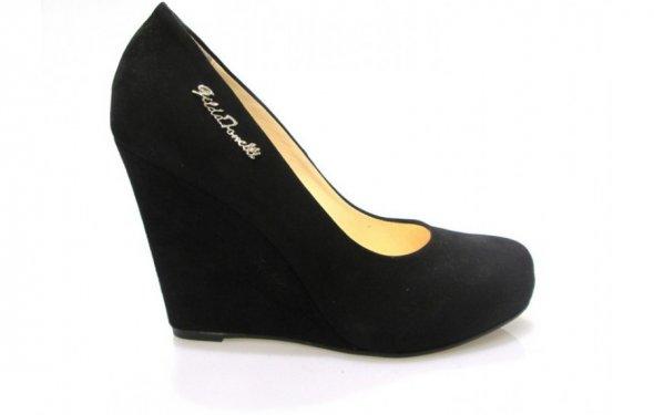NERO · Замшевые туфли на