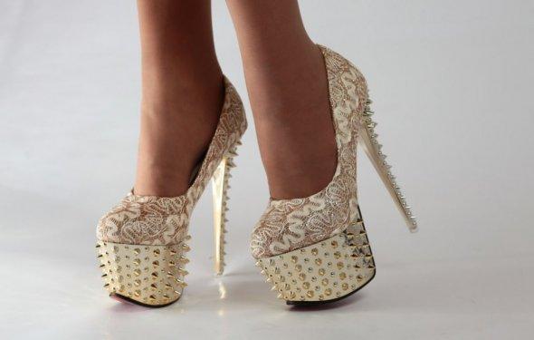 Какая обувь будет в моде в