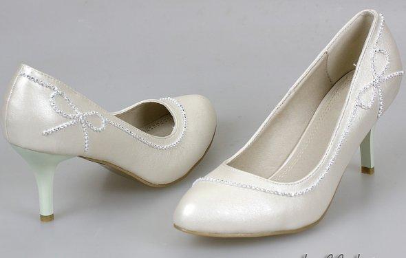 удобные туфли на каблуке