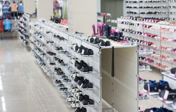 Мир одежды и обуви Мир одежды