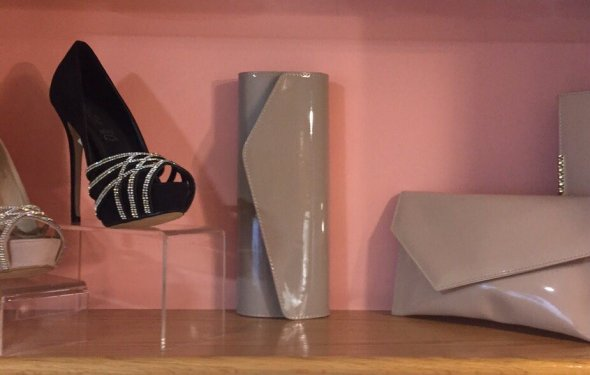 Mocassino shoes: