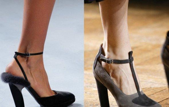 Модные женские туфельки 2015