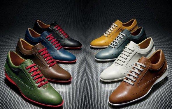 37224691f4c8 Красивая Мужская Обувь [Практичная и Красивая Обувь]