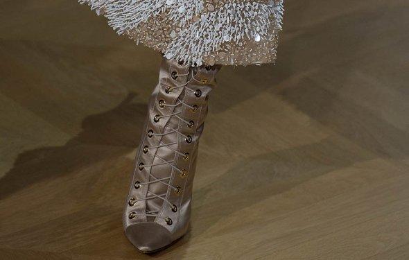 Самые красивые туфли с Недели