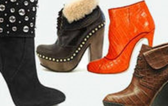 Сток брендовой обуви – престиж