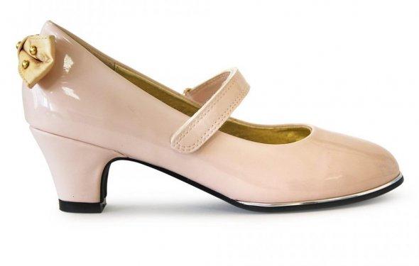 туфли для девочек на