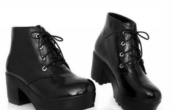 Обувь больших размеров - Туфли