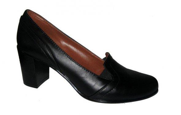 Женские классические туфли на