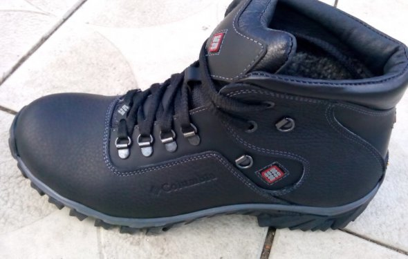 Купить Зимние ботинки