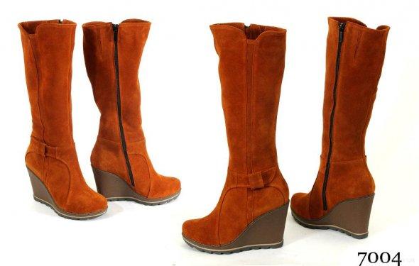Зимняя мужская обувь ральф