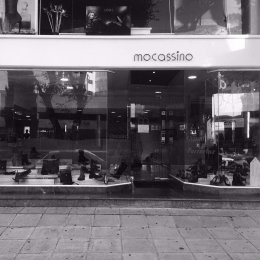 Mocassino Shoe Shop - Limassol